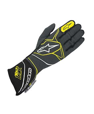 AlpineStars Tech-1 ZX Best Auto Racing Gloves