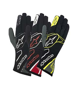 AlpineStars Tech-1 K Gloves
