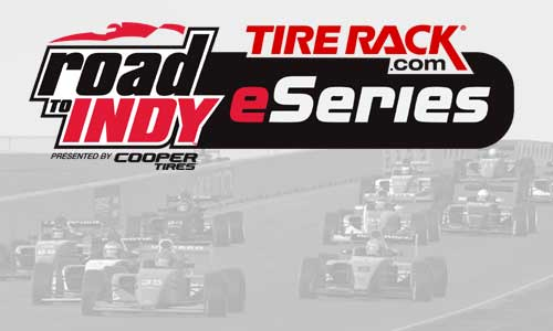 Road to Indy eSeries is Back!