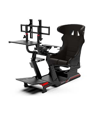 Extreme Simracing Simulator P1 Cockpit