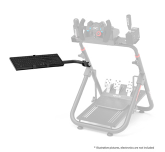Extreme Simracing Keyboard Tray for S-XT Wheel Stand