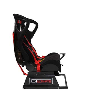 Next Level Racing GT Ultimate Seat Add-On