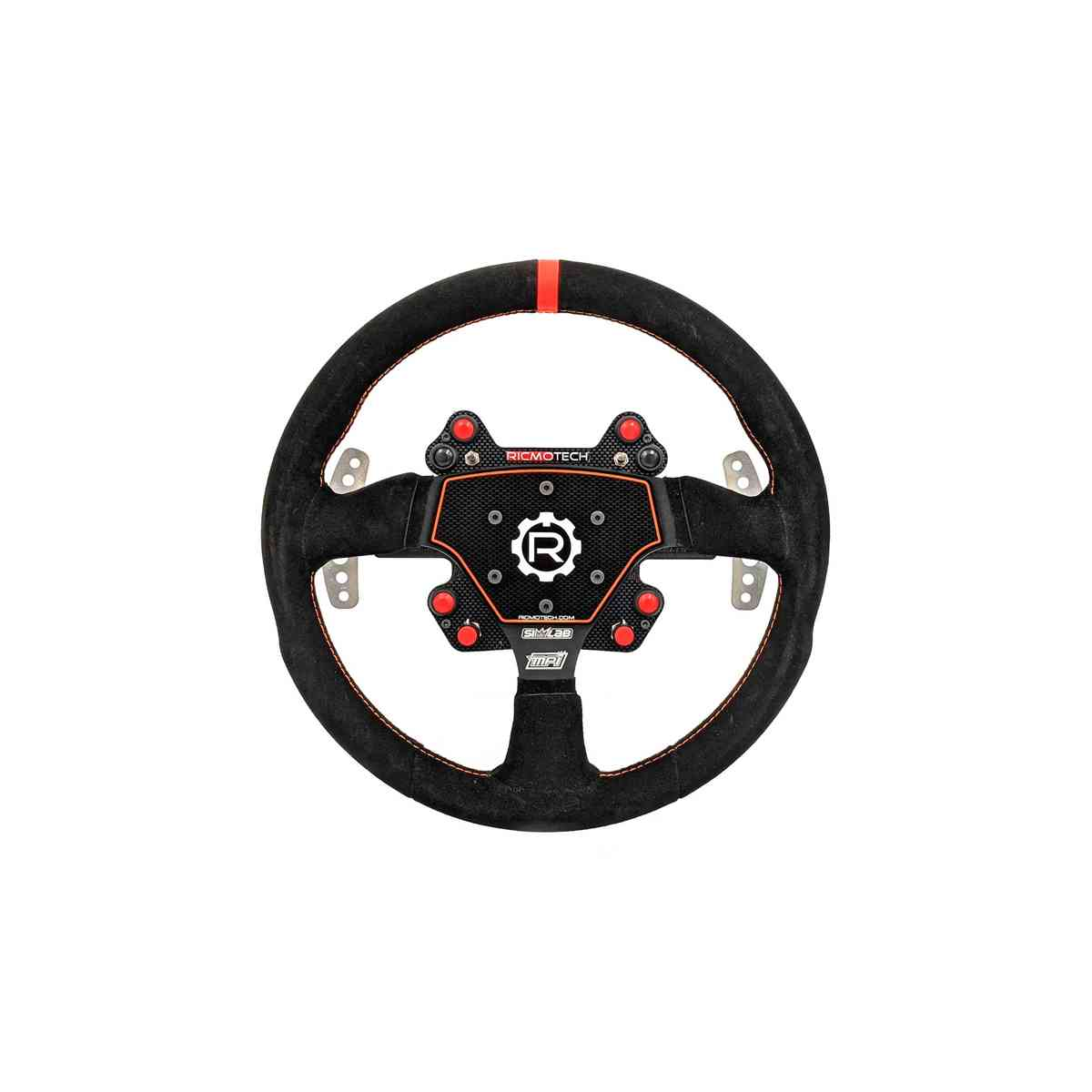 RealGear WHEELpro MPI F13 Add-on Wheel for Direct-Drive Servos