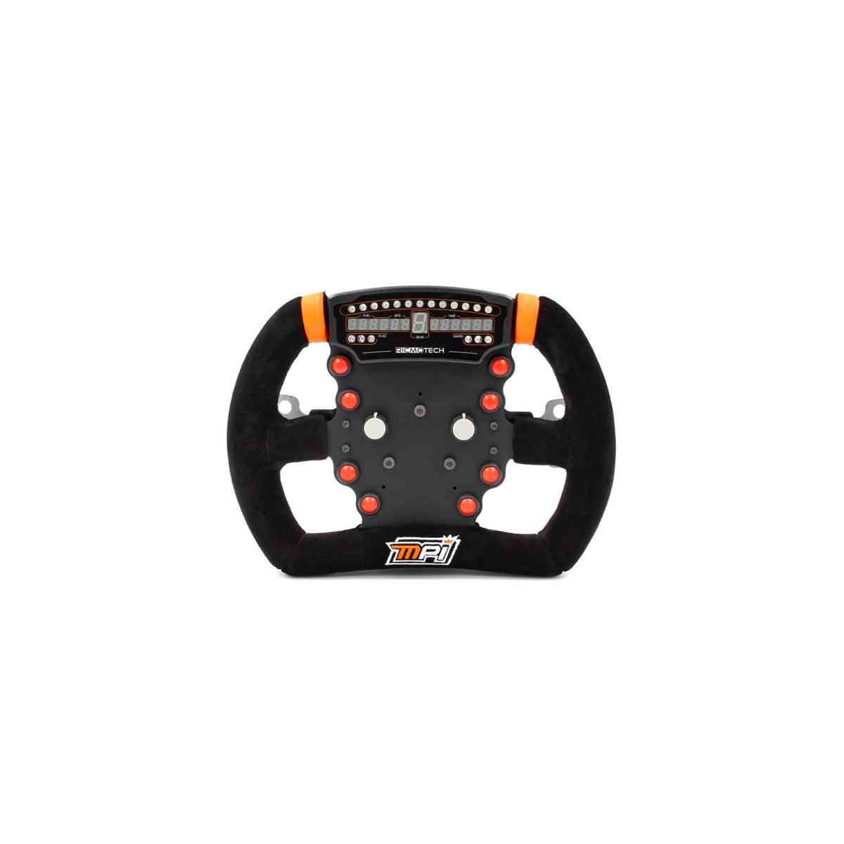 RealGear WHEELpro MPI F4 Wheel for Direct-Drive Servos