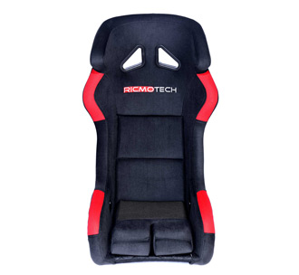 Ricmotech Signature Sim-Racing Halo Seat