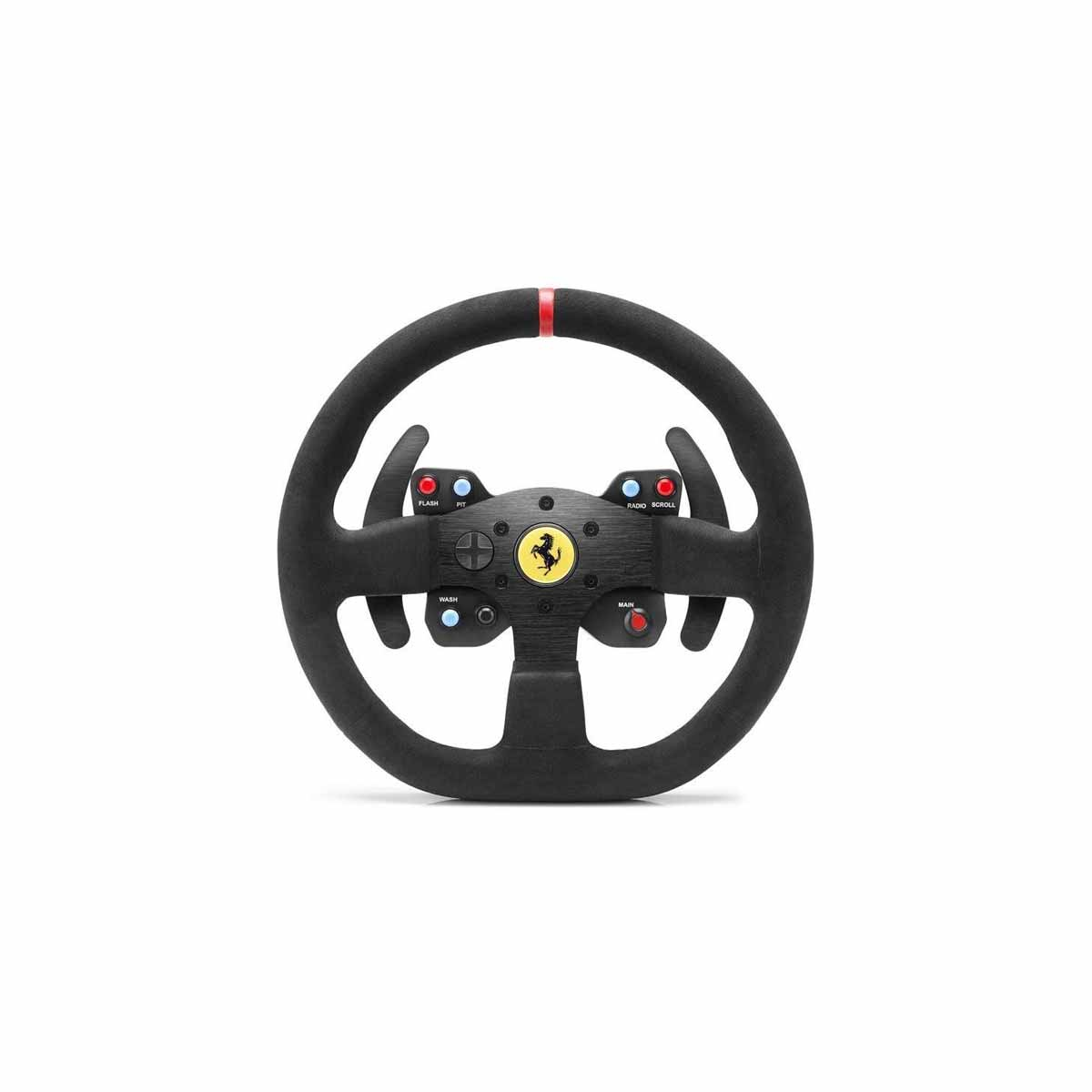 Thrustmaster 599XX EVO 30 Alcantara Edition Add-On Wheel