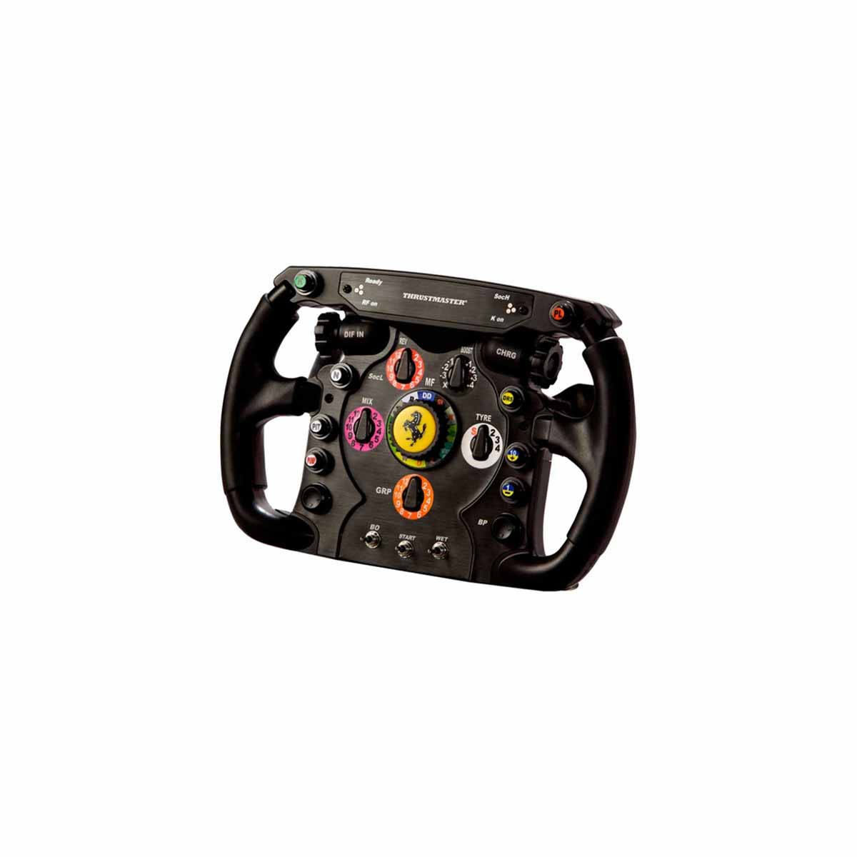 Thrustmaster Ferrari F1 Italia Wheel Option