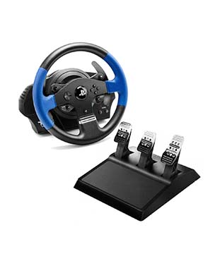 Thrustmaster T150-PRO Force Feedback Racing Wheel