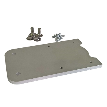 Ricmotech Quake Q10B Mounting Plate for AP-Xtreme Chassis