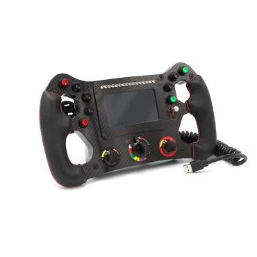 Extreme Simracing Formula Wheel