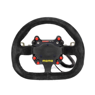 Momo MOD27 Direct-Drive Wheel