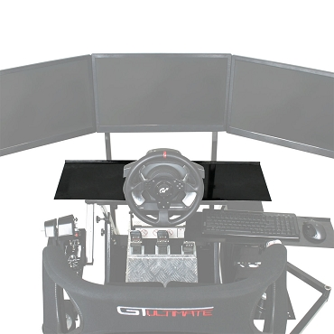 Next Level Racing GT Ultimate Extended Gaming Desktop