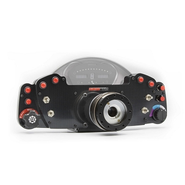 Ricmotech Mini-Mite PRO Direct-Drive Steering System