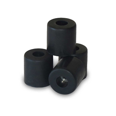 Heavy-Duty Rubber Feet for Simulator (4/set)