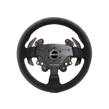Sparco R383 Rally Wheel Add-On for Thrustmaster