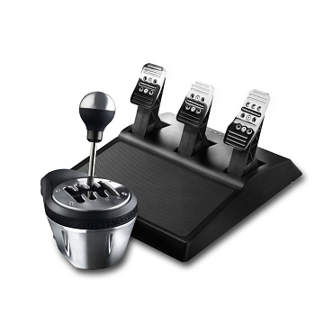 Thrustmaster Stick Shift Bundle