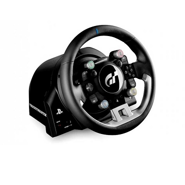 Thrustmaster T-GT Racing Wheel (110 Volt)