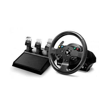 Thrustmaster TMX PRO Force Feedback Racing Wheel for Xbox One (110 Volt)