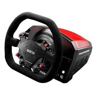 Thrustmaster TS-XW Racer Sparco P310 Competition Wheel and Pedals (110 Volt)