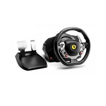Thrustmaster TX Racing Wheel Ferrari 458 Italia Edition (110 Volt)